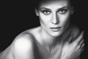 Диана Крюгер разделась для рекламы духов
