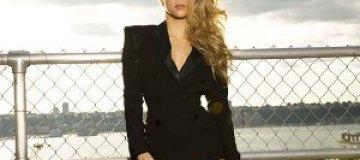 Шакира срочно делает визу в Украину