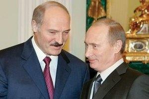 Лукашенко рассказал о спортивной травме Путина