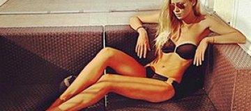 Дочь Заворотнюк показала свежее фото в купальнике