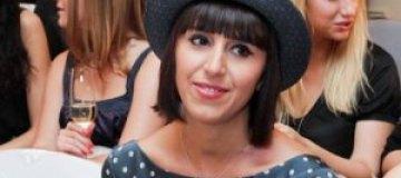 Джамала носит шляпки за 500 грн