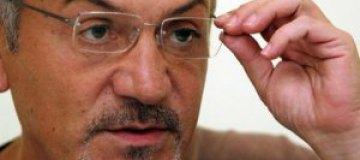 """Савик Шустер: """"Я был в туалете Саддама Хусейна"""""""