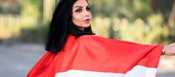 В Багдаде застрелили популярную модель