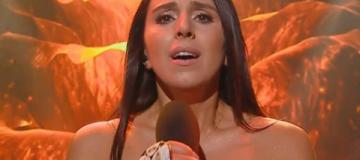 """Джамала: """"Родители выслушивают шпильки в свой адрес из-за моей песни для Евровидения"""""""