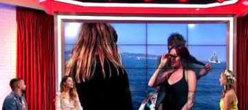 "Monatik и Дорофеева во Франции сняли клип на ""сексуальную"" песню"