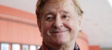 Роман Виктюк перенес спектакли в Киеве из-за проблем на границе