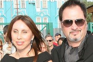 Бывшая жена Валерия Меладзе рассказала о сыне певца, которого они потеряли