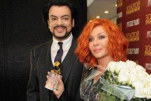 Ирина Билык хотела стать российской певицей