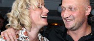 Гоша Куценко вернулся к бывшей девушке