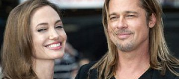 Джоли и Питт едут на Олимпиаду в Сочи