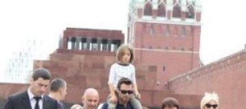 Хью Джекману запретили кататься в московском метро