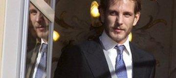 Племянник князя Монако Андреа Казираги женится