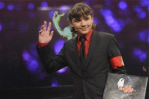 13-летний сын Майкла Джексона изменил свое имя