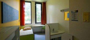 Экскурсия по комфортабельной нидерландской тюрьме
