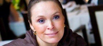 Марина Могилевская родила дочь от неизвестного мужчины