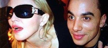 Опубликовано первое фото Мадонны с новым бойфрендом