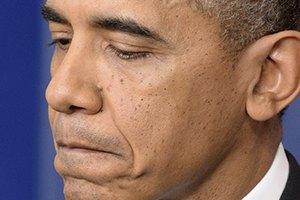 Обама собирается развестись с женой