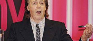 Маккартни рассказал, как вместе с Ленноном мастурбировал на Брижит Бардо