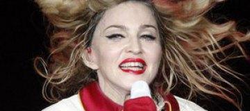 Мадонна разрешила своим детям попробовать наркотики