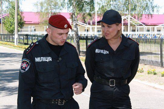 """Яна Клочкова на военной базе спецназа """"Барс"""""""