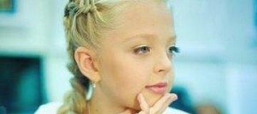 Настя Петрик: Кристина Агилера или Бритни Спирс?