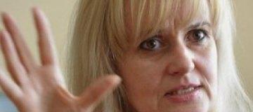 Фарион заявила, что русскоязычных украинцев надо бить по лицу туфлей