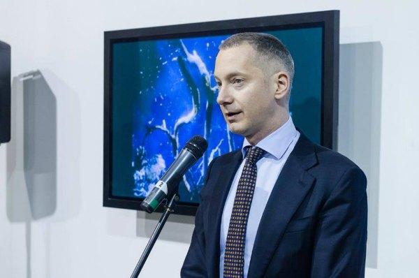 Глава АП Борис Ложкин