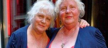 Старейшие голландские проститутки напишут книгу воспоминаний
