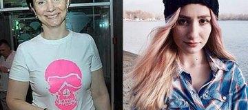 18-летняя дочь Елены Бондаренко вышла замуж в США
