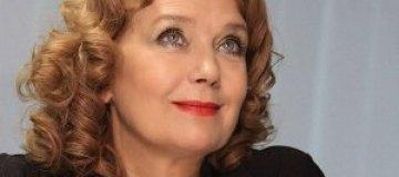 Ирина Алферова сломала ногу в Одессе