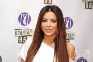 Заработок Ани Лорак увеличился благодаря концертам в России