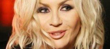 Ирина Билык назвала Мадонну дурой