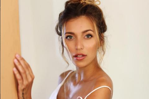Регина Тодоренко впервые рассказала о своем мужчине