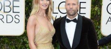 Невеста Джейсона Стетхэма подтвердила беременность