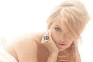 Кейт Хадсон снялась полуобнаженной через месяц после родов