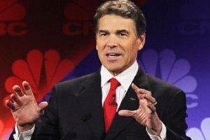 Губернатор Техаса объяснил провал на дебатах родством с Бибером
