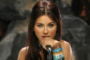 Ани Лорак не пустили выступать в Россию