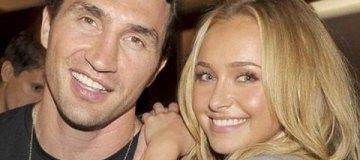 Мать Хайден Панеттьери заявила, что дочь рассталась с Владимиром Кличко