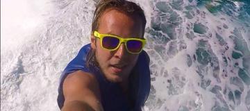 Известные блогеры-путешественники, среди которых украинец, погибли в канадском водопаде