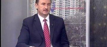 Александр Попов оконфузился на английском