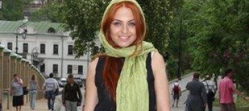 """""""Чи-Ли"""" и Маша Гойя посетили Киево-Печерскую Лавру"""