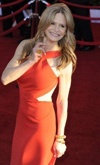 """Кира Седжвик известна по роли Бренды Ли Джонсон в детективном сериале """"Ищейка"""""""