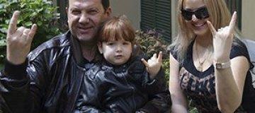 Нардеп Куницын развелся с женой
