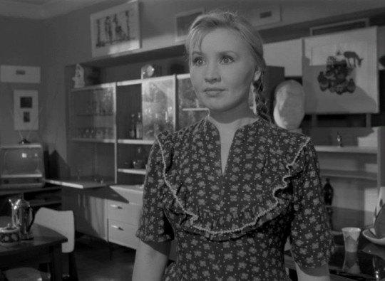 """Фильм """"Приходите завтра"""" (1963) принес Ташкову первую известность"""