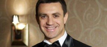 Тищенко начал встречаться с замужней моделью