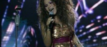 """Сегодня на """"Евровидении"""" выступит Гайтана"""