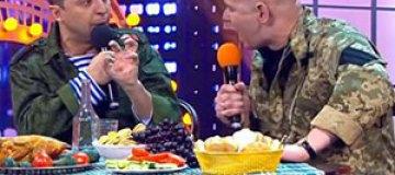 """Кошевой и Зеленский высмеяли лидеров """"ЛНР"""" и """"ДНР"""""""