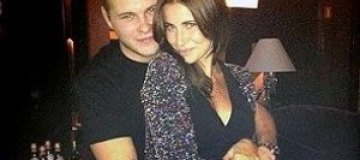 Федор Бондарчук скоро станет дедушкой