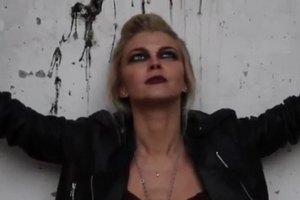 Ириша Блохина посвятила новый клип своей бабушке
