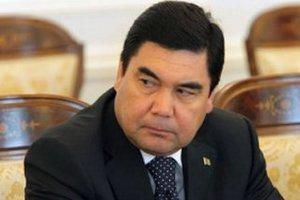 В Туркменистане министра уволили за плохое воспитание сына
